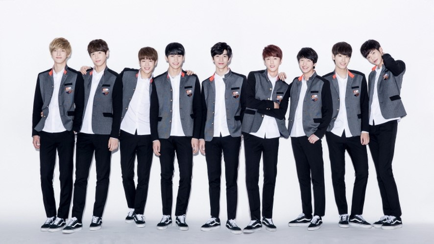 SF9 Is Off To A Promising Start With Strong Debut Album Performance