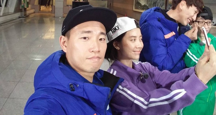 "21 Of Gary's Best Moments On ""Running Man"""