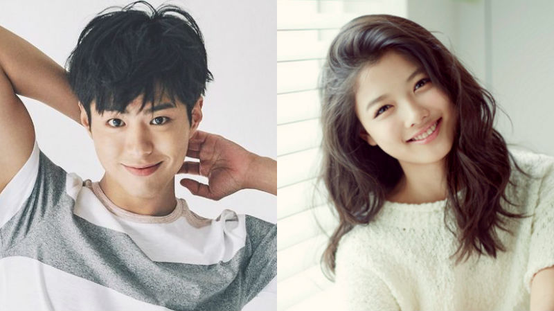 Park Bo Gum And Kim Yoo Jung To Attend 2016 Asia Artist Awards