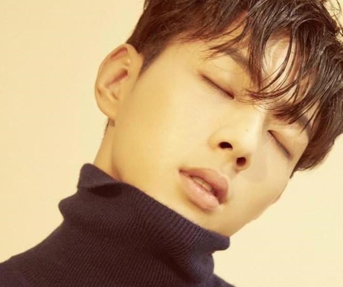 Ji Soo Opens Up About Struggle With Acute Osteomyelitis