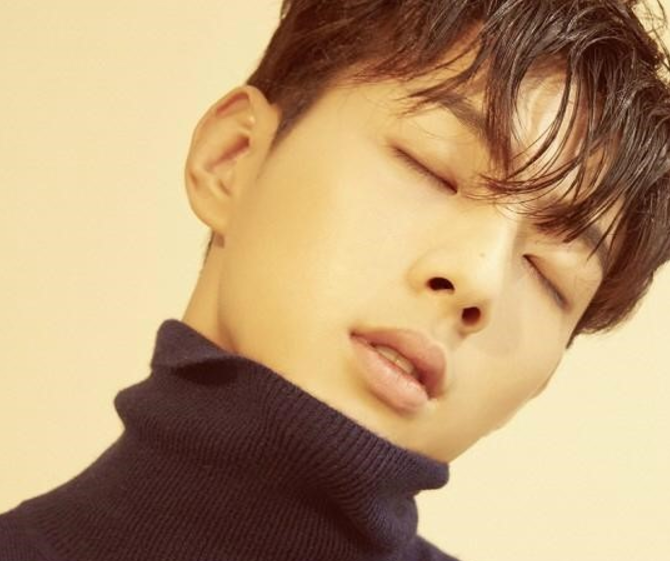 Ji Soo Opens Up About Struggle With Acute Osteomyelitis