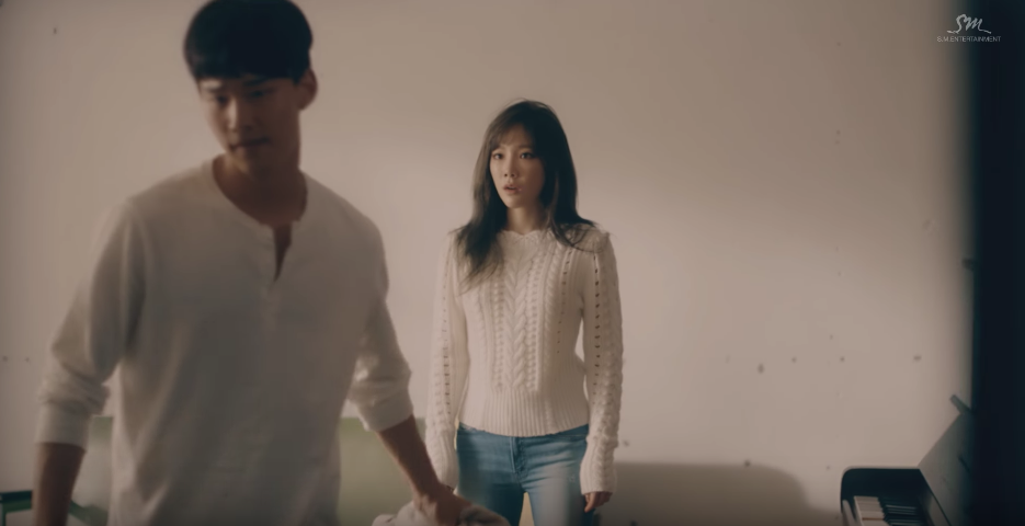 "Watch: Taeyeon Sings Your Autumn Blues In Sentimental MV For ""11:11"""