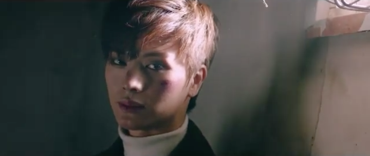 "Watch: BTOB Is Born Again Into ""NEW MEN"" In Edgy Album Intro Teaser"