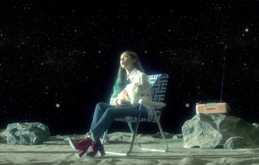 Watch: Rapper Heize Releases Dreamy MV Teaser For Upcoming Comeback