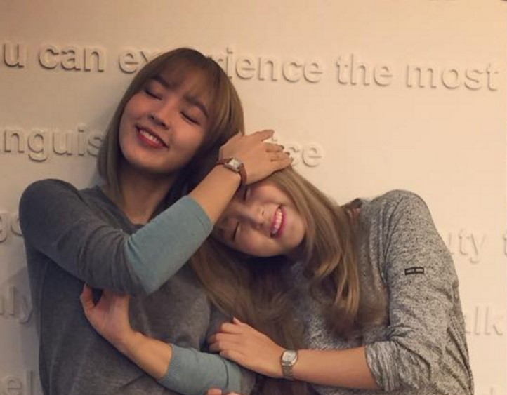 Kwon Sohyun Shows Love And Support For Former 4Minute Teammate Jeon Jiyoon's Solo Debut