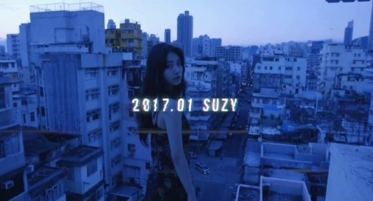 Suzy's Solo Debut Track To Be Produced By Park Jin Young