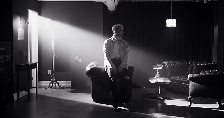 """Watch: Loco And Crush Keep Things Sentimental In Video Teasers For """"Still"""""""