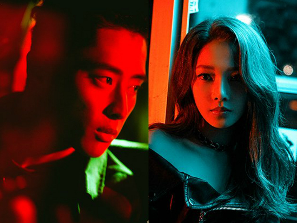 Update: DSP Media Reveals Two More Members Of Co-Ed Group K.A.R.D