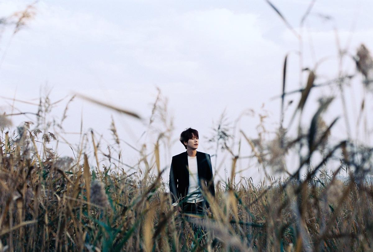"Update: Kyuhyun Drops Track List For Comeback Album ""Waiting Still"""