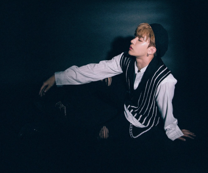 """Topp Dogg's P-Goon, B-Joo, And A-Tom Look Good In Black For """"First Street"""" Comeback"""