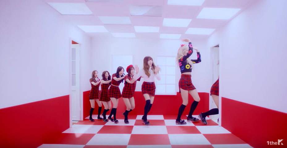 Watch: MOMOLAND Teases Whimsical MV For Debut Title Track
