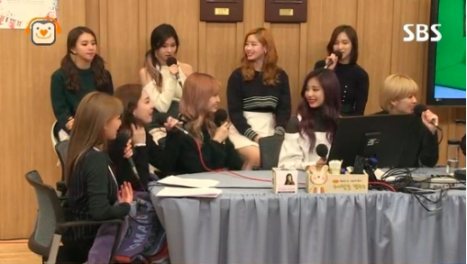 TWICE Picks Which Members Have The Worst Bedtime Habits