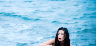 The Legend of the Blue Sea Jun Ji Hyun as a mermaid 2