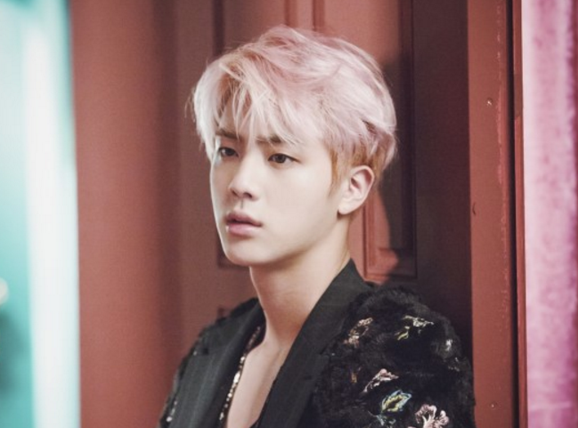 "BTS's Jin To Show Survival Skills On ""Law Of The Jungle"" 