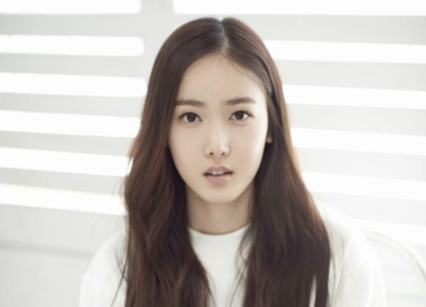 GFRIEND's SinB Reassures Fans After Collapsing During Performance