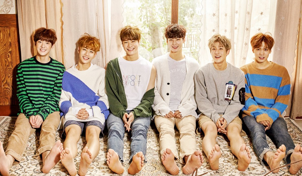 ASTRO Unveils Adorable, Handwritten Song Descriptions For Each Track In Upcoming Album