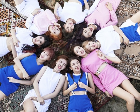 """TWICE To Make A Guest Appearance On Upcoming Episode Of """"Running Man"""""""