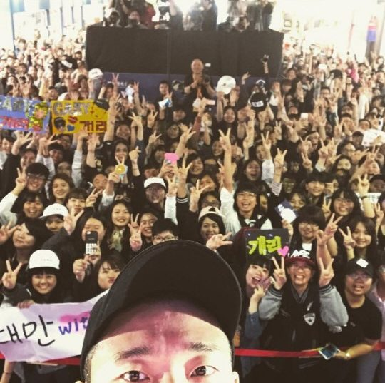"""Gary Talks About Leaving """"Running Man"""" At First Fan Meeting After Departure"""