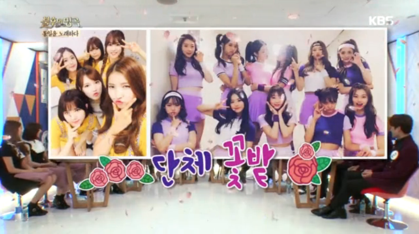 GFRIEND Dishes On Finally Getting Phones And Their Group Message With I.O.I