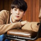 ASTRO's Cha Eun Woo Confirmed To Join KBS's New Variety Drama