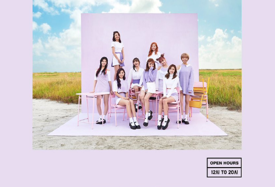 "TWICE Continues To Slay With ""TT""; Soompi's K-Pop Music Chart 2016, November Week 3"