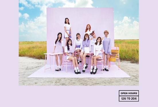 "TWICE Continues To Slay With ""TT""; Soompi's K-Pop Music Chart 2016, November Week 3"