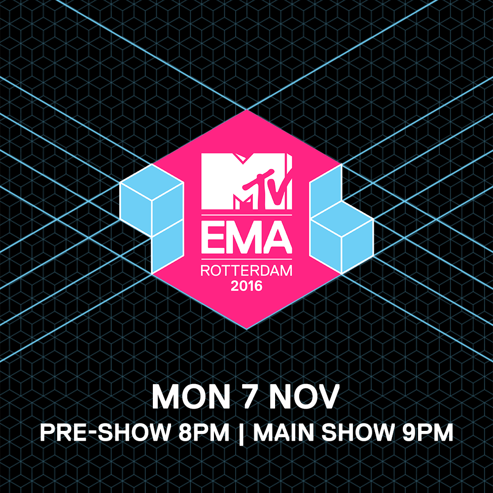 Giveaway: Tune Into The EMAs To Support Your Faves And Win Exclusive Prizes