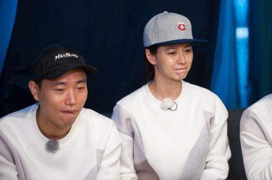 """Running Man"" PD Talks About Gary's Tearful Farewell Party"