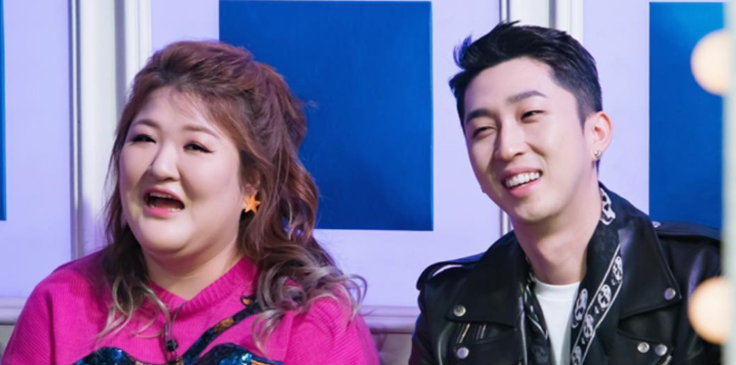 sleepy lee guk joo radio star