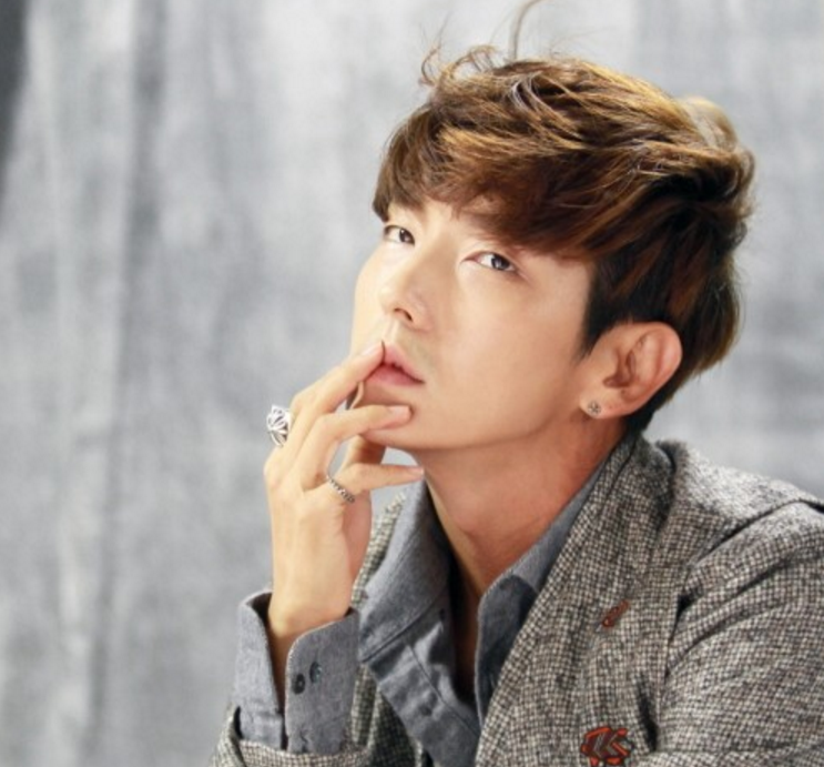 Lee Joon Gi Is Named No. 1 For Most Buzzworthy TV Appearance