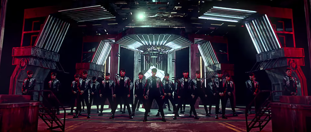 """Watch: BOYS24 Reveals Catchy """"E"""" MV Featuring All 28 Members"""