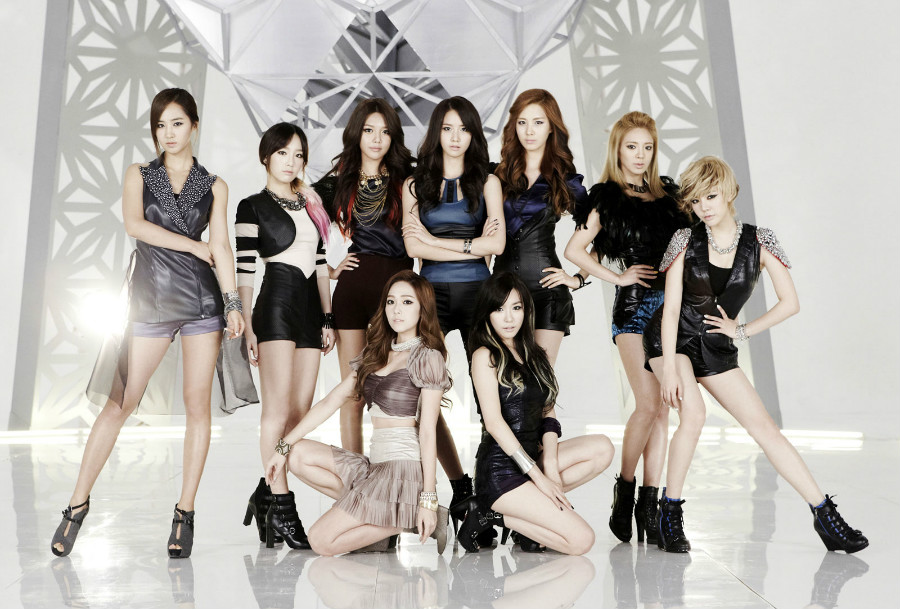 Girls' Generation Sets A Major YouTube Record For K-Pop