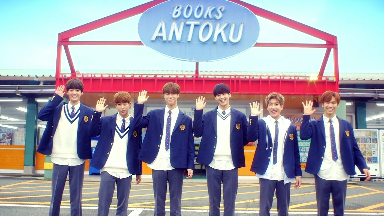 """Watch: ASTRO Has A Sweet """"Confession"""" For You In Comeback MV"""
