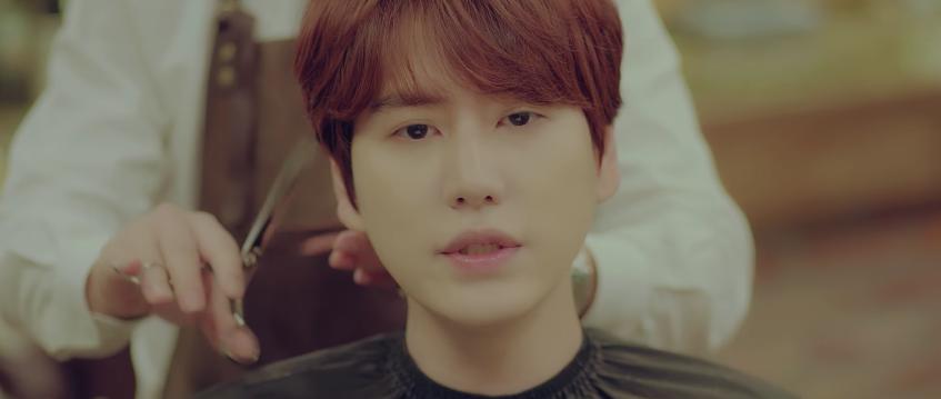 "Watch: Kyuhyun Makes Solo Comeback With ""Blah Blah"" And ""Still"" MVs"