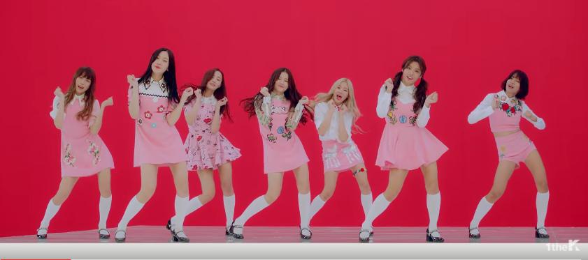 """Watch: MOMOLAND Debuts With Whimsical """"JJan! Koong! Kwang!"""" MV"""