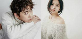 Lee Hong Ki and Han Bo Reum soompi