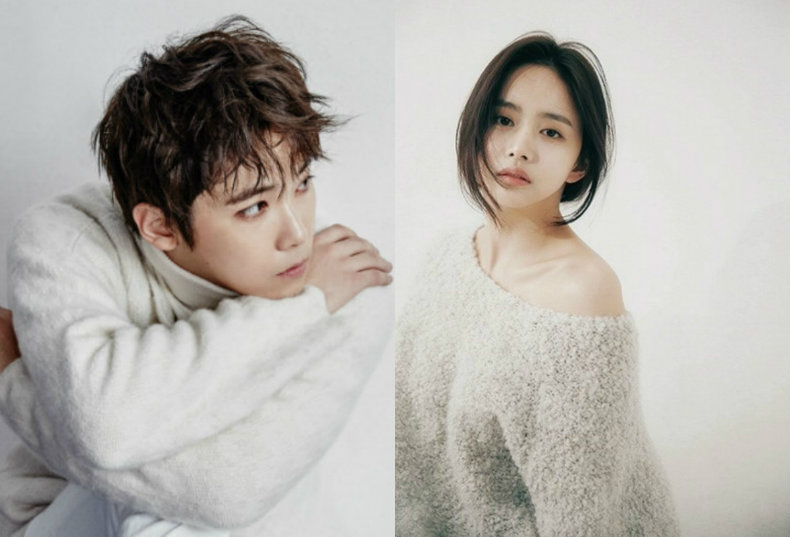 FTISLAND's Lee Hong Ki Revealed To Have Broken Up With Actress Han Bo Reum