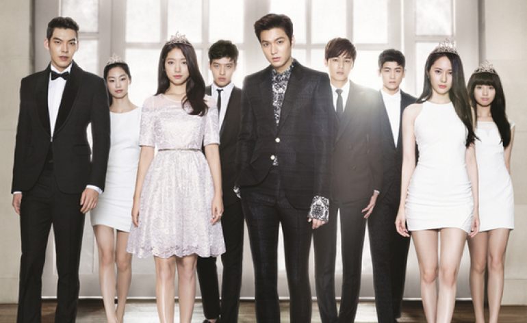 """QUIZ: How Well Do You Remember """"Heirs""""?"""