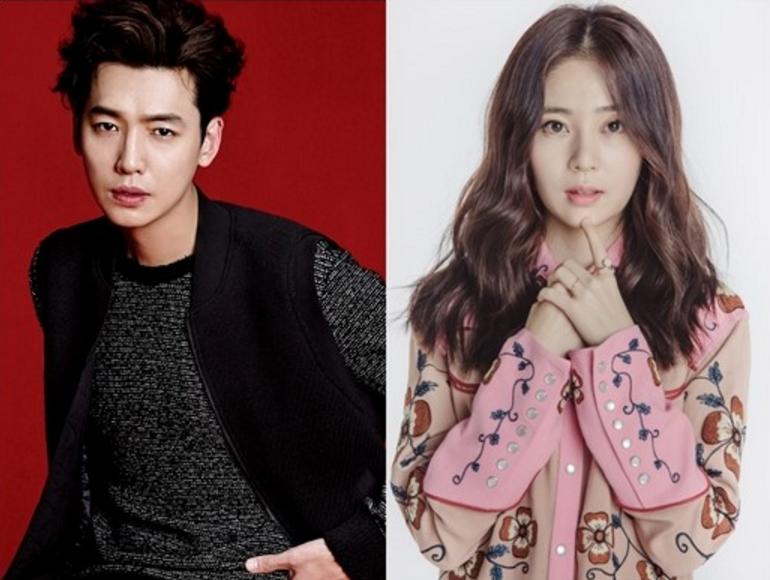 Jung Kyung Ho And Baek Jin Hee To Star In Upcoming Mystery Plane Crash Drama