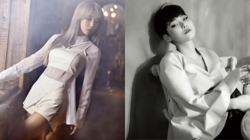 MAMAMOO's Moonbyul Reveals Her Interest In Collaborating With Rapper Cheetah