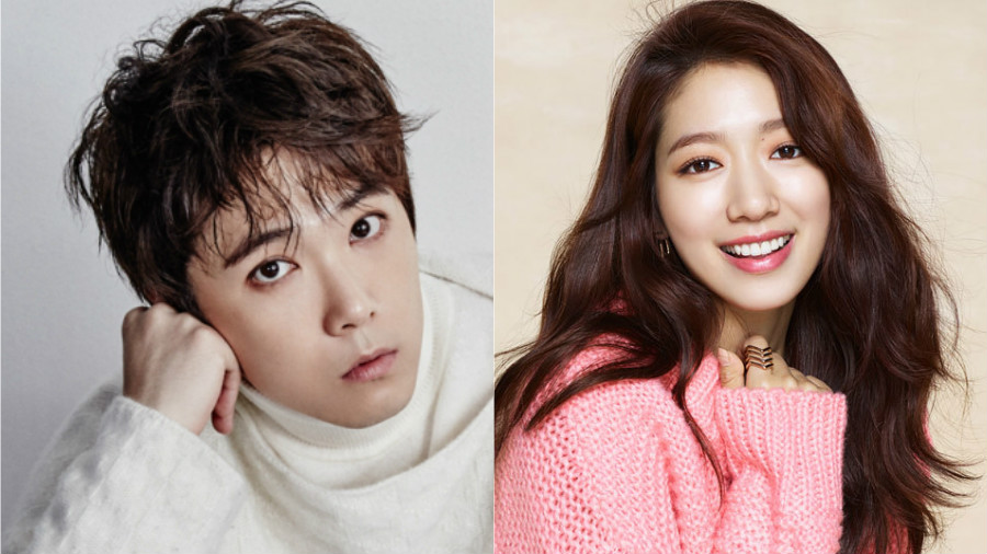 Lee seung gi dating park shin hye