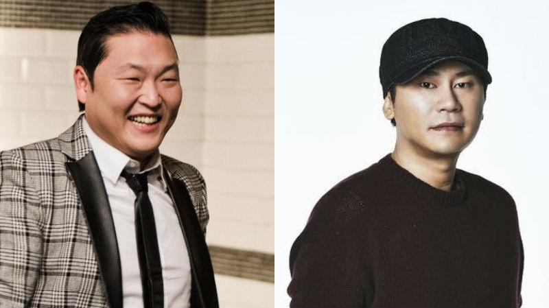 "PSY's ""Radio Star"" Postponement Raises Suspicions, YG Responds To Recent Political Scandal"