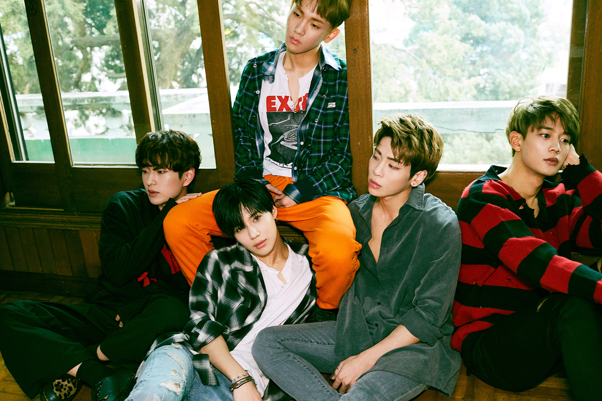 SHINee Drops New Teasers And Comeback Title Track Details