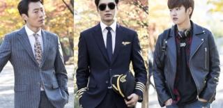 Lee Hee Joon Lee Min Ho Shin Won Ho 1