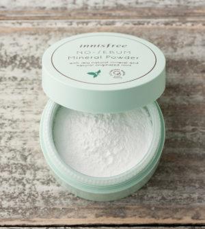 nosebummineralpowder