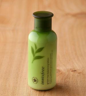 greenteabalancing lotion