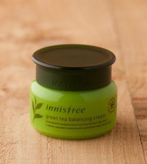 greenteabalancing cream