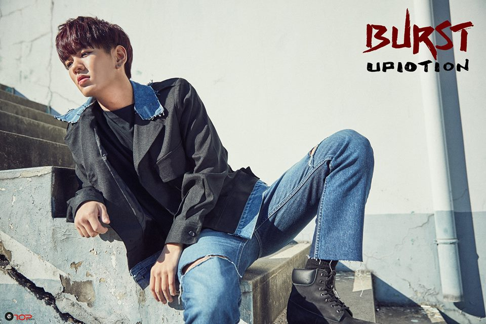 UP10TION 10