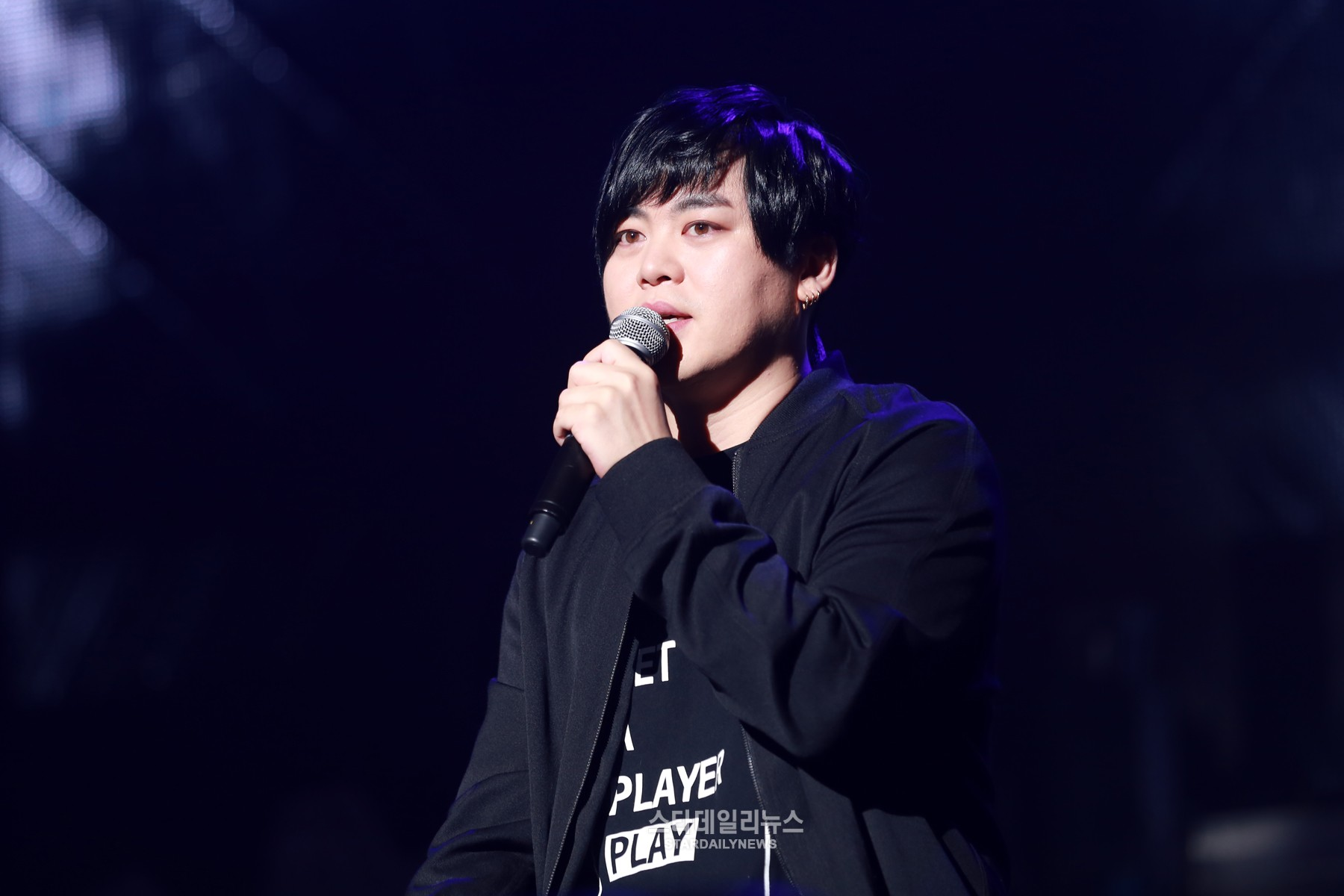 Moon Hee Joon Honestly Talks About The Difficulties Of H.O.T Reunion