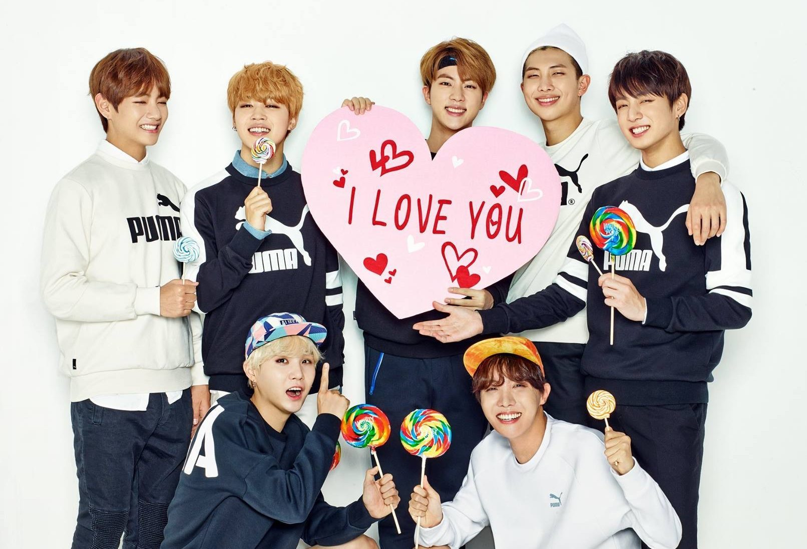 Quiz Which Bts Member Is The Most Attracted To You Soompi